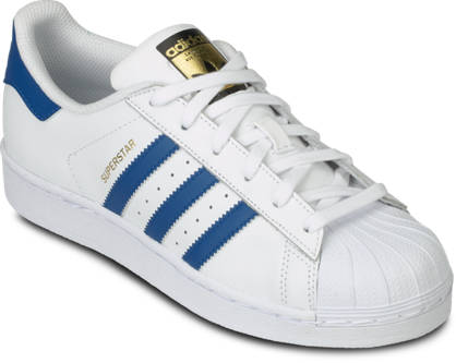 adidas Originals adidas Originals Sneaker - SUPERSTAR FOUNDATION EL C