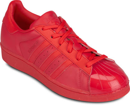 adidas Originals Sneaker - SUPERSTAR GLOSSY TOE