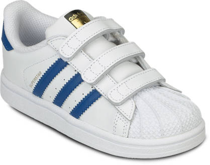 adidas Originals adidas Originals Klettsneaker - SUPERSTAR FOUNDATION CF I