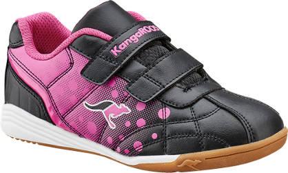 KangaRoos KangaRoos Chaussure avec velcro Filles