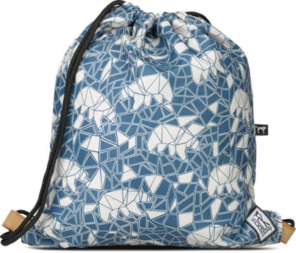 The Pack Society Gymsack