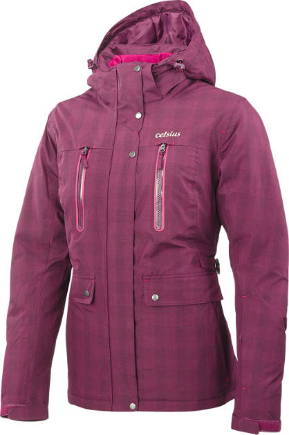 Celsius Celsius Skijacke Damen
