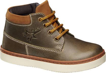 Bobbi-Shoes Bobbi-Shoes Midcut Bambini