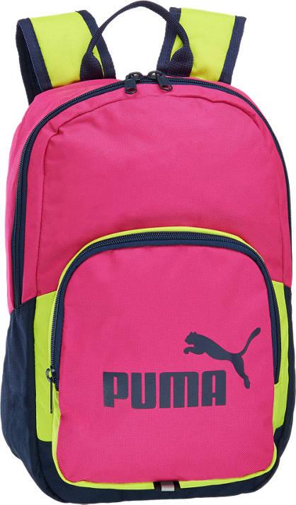 Puma plecak dziecięcy Puma Phase Small Back