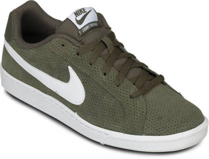 NIKE NIKE Sneaker - COURT ROYALE SUEDE