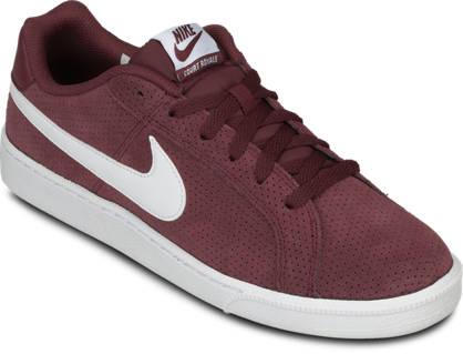 NIKE NIKE Sneaker - COURT ROYALE SUEDE