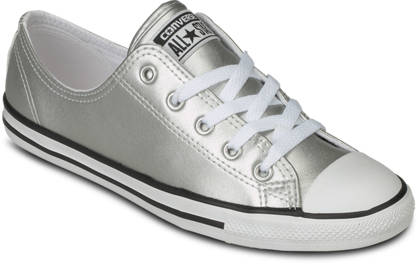 Converse Converse Schnürschuh - CTAS DAINTY LEATHER