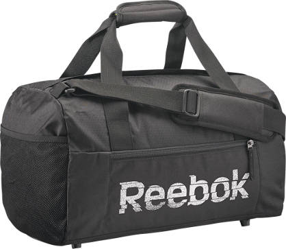Reebok Reebok Sac de sport Essential Small Grip