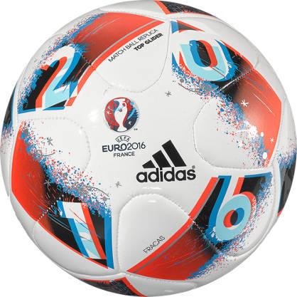 Adidas adidas Pallone da calcio Euro 16 Top Glider Confidential