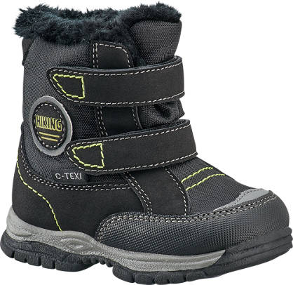 Cortina + DEItex Cortina Snowboot Jungen