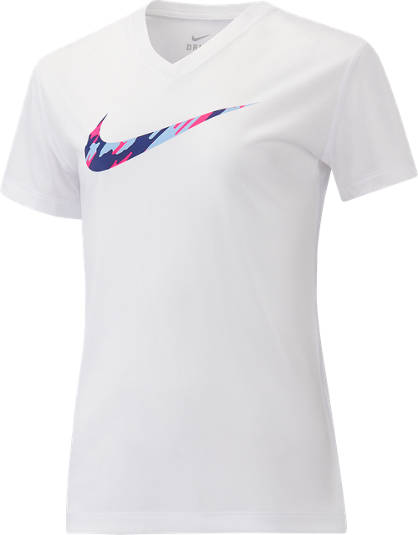 Nike Nike Maglia da allenamento Bambina
