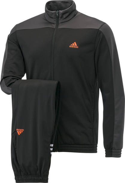 Adidas adidas Tuta da ginnastica Uomo