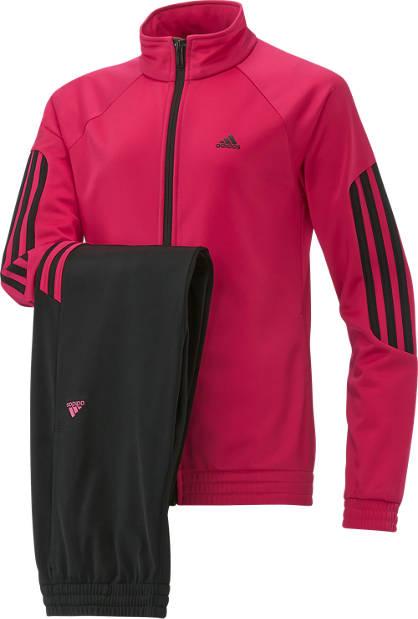 Adidas adidas Tuta da ginnastica Bambina
