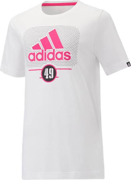 Adidas adidas Shirt d'entraînement Filles