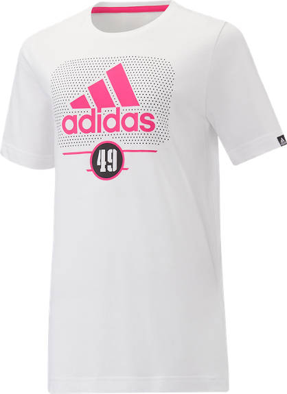 Adidas adidas Training T-Shirt Mädchen