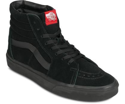 VANS Mid-Cut Sneaker - SK8-HI