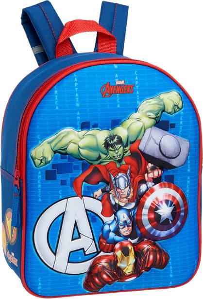 Marvel Avengers Marvel Avengers Rucksack Kinder