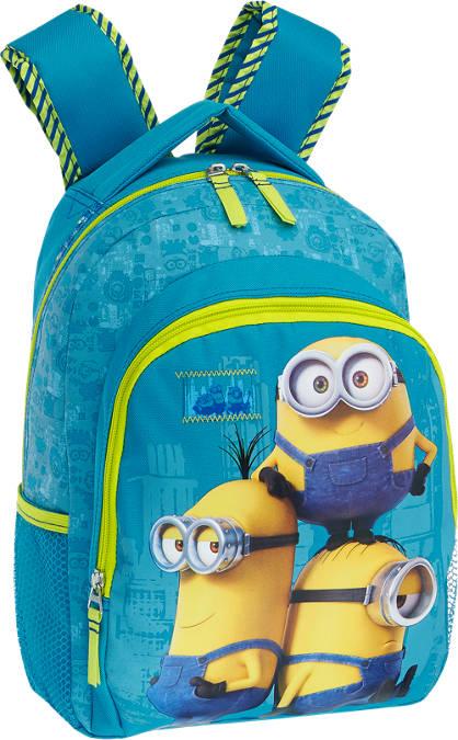 Minions plecak dziecięcy