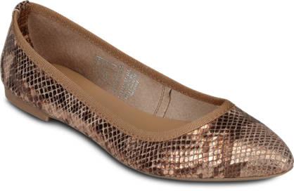 Tamaris Tamaris Ballerina - MALI