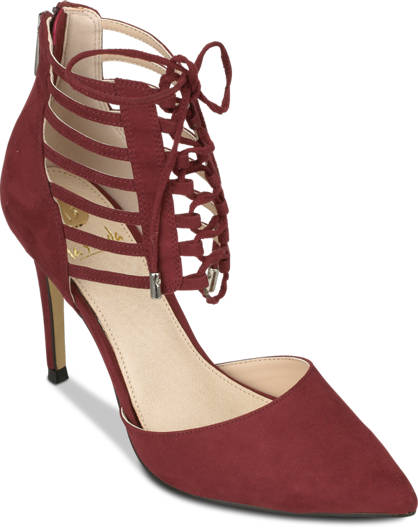 La Strada La Strada Lace Up-Pumps