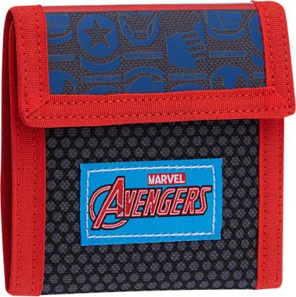 Marvel Avengers Marvel Avengers Portemonnaie Kinder