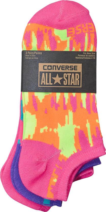 Converse Converse Socken 3er Pack Unisex 37-42