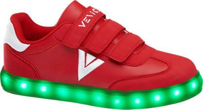 Venice Kinder Sneaker mit LED Funktion