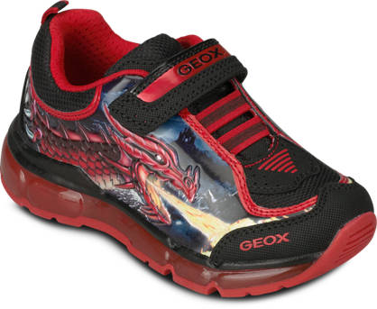 GEOX GEOX Klettschuh - J. ANDROID BOY