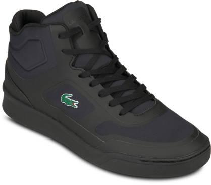 Lacoste Mid-Cut Sneaker - EXPLORATEUR MID