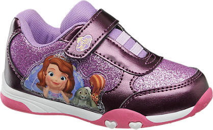 Sofia the First Patike sa čičak trakom