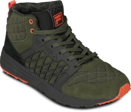 Fila Fila Mid-Cut Sneaker - STRIKER Q MID