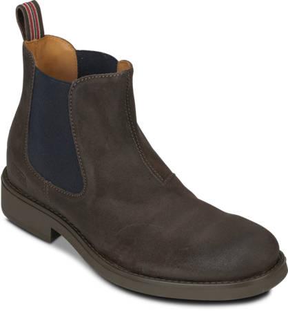 Napapijri Napapijri Chelsea-Boots - ALVIN