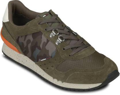Hilfiger Denim Sneaker - B2385ARTON 3C