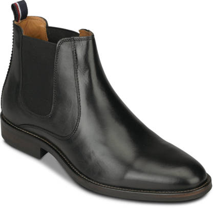Tommy Hilfiger Tommy Hilfiger Chelsea-Boots - DALLEN 13A