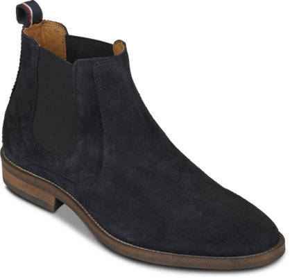 Tommy Hilfiger Tommy Hilfiger Chelsea-Boots - DALLEN 13B