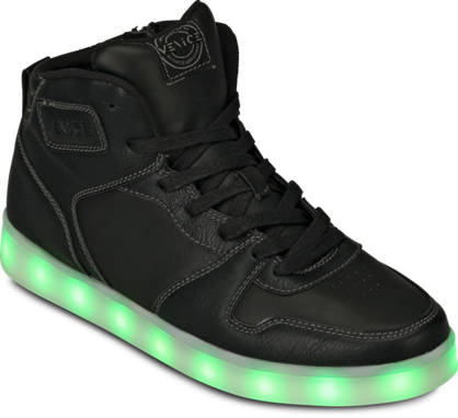 Venice Venice LED Mid-Cut Sneaker