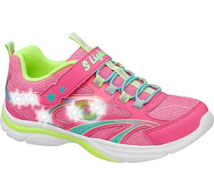 Skechers Skechers Chaussure à lacet Filles