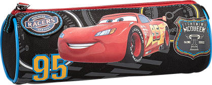 Cars Cars Etui Kinder