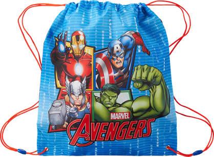 Marvel Avengers Marvel Avengers Borsa da ginnastica Bambini
