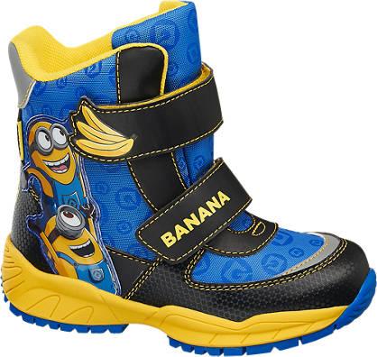 Minions Minions Boot Kinder