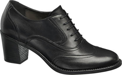 5th Avenue Sapato estilo Oxford em pele