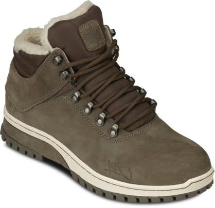 K1X Mid-Cut Sneaker