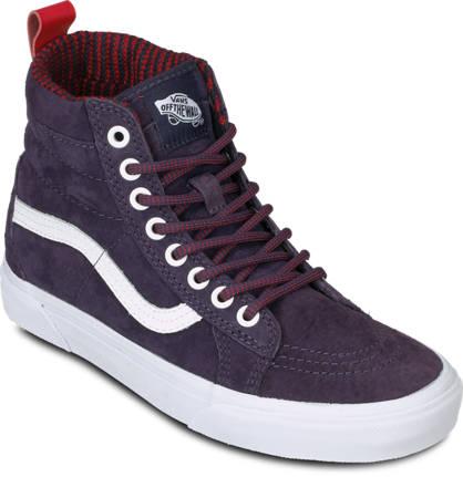 VANS VANS Mid-Cut Sneaker - SK8-HI MITE
