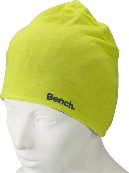 Bench Bench Wendemütze