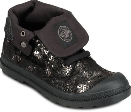 Palladium Palladium Mid-Cut Schnürschuh - BAGGY LEA LOW LP SP