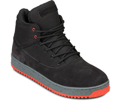 Cayler and Sons Mid-Cut Sneaker
