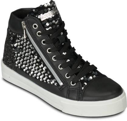 Guess Mid-Cut Sneaker