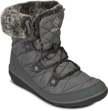 columbia columbia Schnürboots - HEAVENLY SHORTY OMNI HEAT