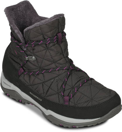 columbia columbia Thermoboots - LOVELAND SHORTY OMNI HEAT