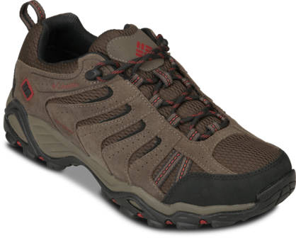 columbia Bergsteiger - NORTH PLAINS II WATERPROOF